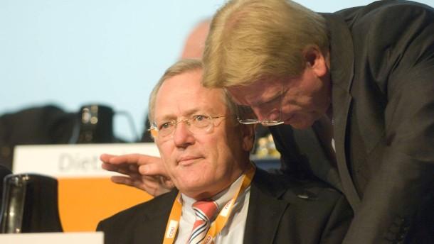 Bouffier: CDU braucht keine Wiedererweckung der Konservativen