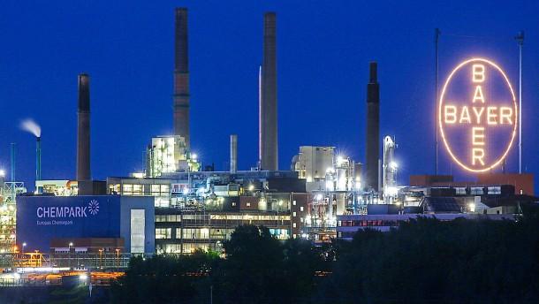 Bayer-Konzern baut 12.000 Stellen ab – großer Teil davon in Deutschland