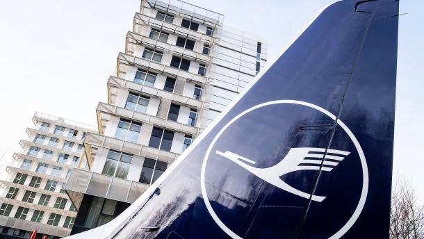 Gewerkschaft Ufo bläst Lufthansa-Streik ab