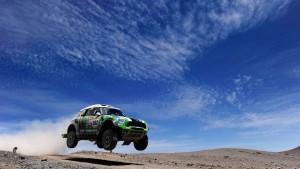 Der Dakar-Dominator