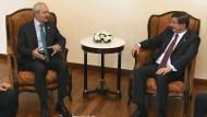 Koalitionsgespräche in Türkei gescheitert