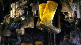 Letztes Bergwerk Deutschlands schließt