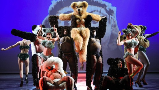 Jean Paul Gaultiers neue Theater-Show