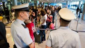 Fraport will Passagiere in eigener Regie kontrollieren