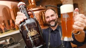 Deutschland hat 39 Brauereien mehr