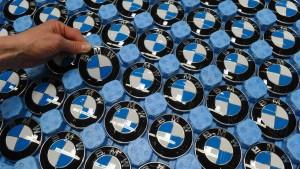 BMW ruft 1,4 Millionen Autos in Nordamerika zurück