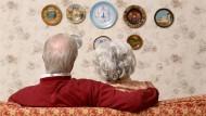 Zehntausende Rentner rutschen in die Steuerpflicht