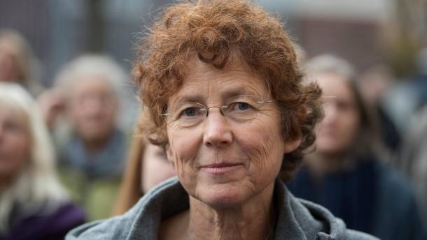 Ärztin Kristina Hänel will vor das Bundesverfassungsgericht ziehen