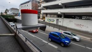 Vergleich zu Diesel-Fahrverboten in Darmstadt möglich