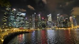 Singapur lockt reiche Familien