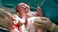 Mit der Gondel zum Geburtserlebnis