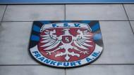 """FSV Frankfurt: """"In kürzester Zeit an die Wand gefahren."""""""