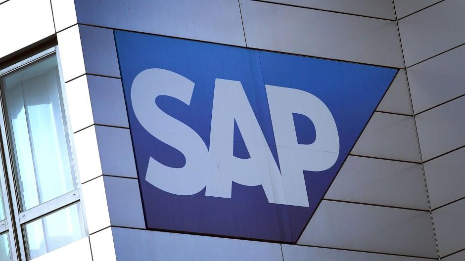 Das deutsche Softwareunternehmen aus Walldorf hat in diesem Jahr enorm an Wert verloren.