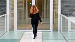 Holländer füllen Lohnlücke ihrer Mitarbeiterinnen