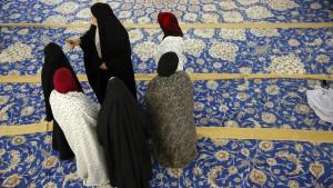 Wie viel Islam steckt im sexuellen Übergriff?