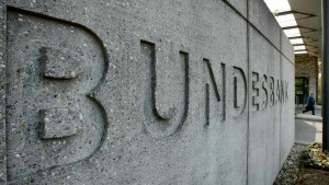 Bundesbank verteidigt die 2 Prozent