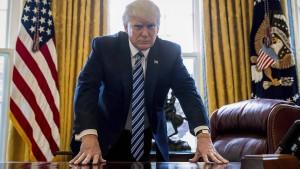 Trumps Plan setzt Deutschland unter Druck