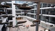 Eine neue Heimat für Siemens