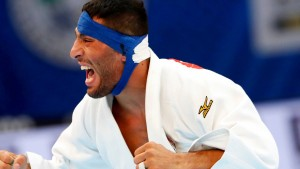 Judo-Weltverband sperrt Iran
