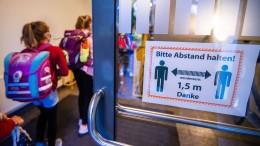 Zwei Schulen in Mecklenburg-Vorpommern geschlossen