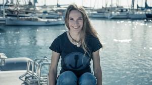 Das nächste Abenteuer der Laura Dekker