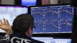 Apple verschreckt amerikanische Börsen