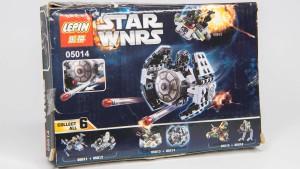 China knackt Ring von Lego-Fälschern