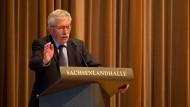 Sarrazin fordert Abschiebung notfalls unter militärischem Schutz