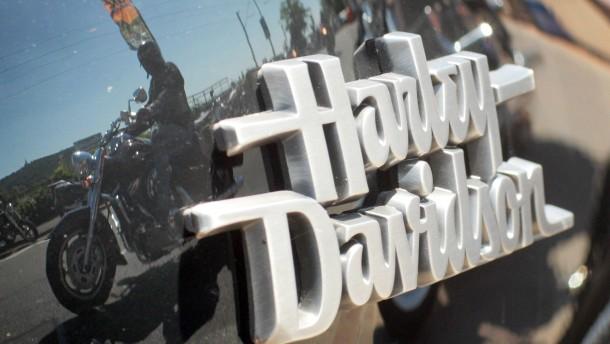 """""""Billiger wird die Harley definitiv nicht"""""""