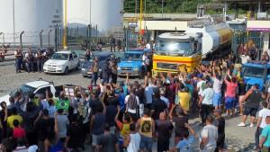 Brasilien bangt dem Stillstand entgegen