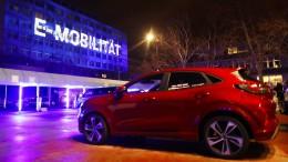 Ford investiert eine Milliarde Dollar in Köln