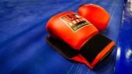 Mit Dopingproben müssen sich Amateurboxer wohl weniger befassen.