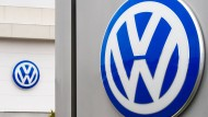 Politischer Druck auf den VW-Aufsichtsrat wächst