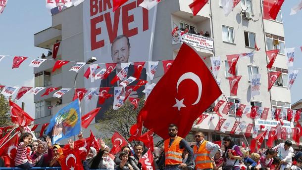 Wer wird der Erdogan nach Erdogan?