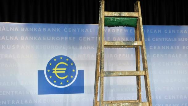 EZB - Zinsen unverändert