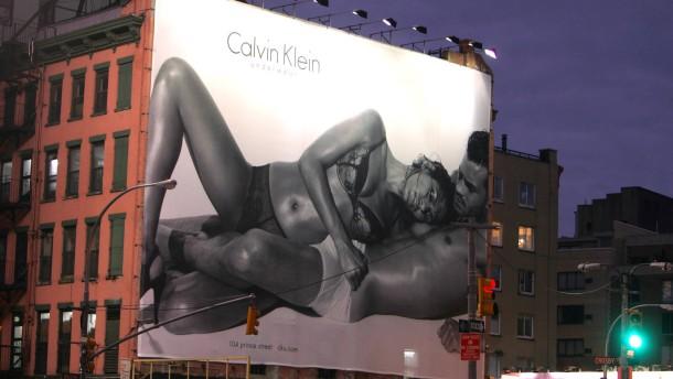 Sex in Werbung und ihre Auswirkungen