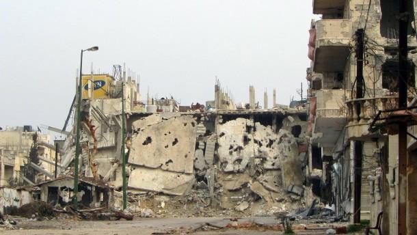 Staaten des Golf-Kooperationsrates schließen Botschaften