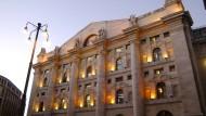 Italien sieht Grexit dieses Mal gelassen