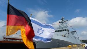 Israels Sicherheit als Staatsräson?
