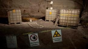 Atomkraftgegner: Rueckholung von Atommuell ins Asse-Gesetz schreiben