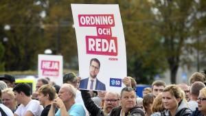 Droht der nächste Rechtsruck für Europa?