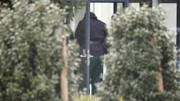 Behörden hatten wohl Informanten in mutmaßlicher Terrorzelle