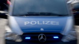 Mann in Eckernförde niedergeschossen
