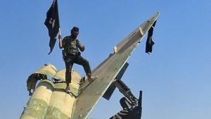 IS-Terroristen enthaupten britischen Entwicklungshelfer