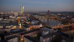 Mehr Airbnb-Nutzung in Frankfurt?