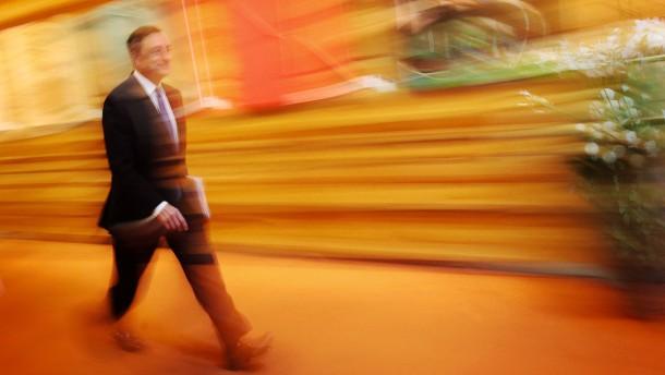 Deutsche Politiker attackieren die EZB