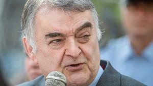 NRW-Innenministerium warnt vor gefälschtem Brief in sozialen Medien