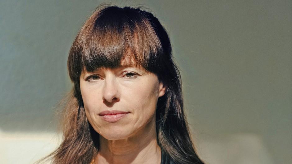 Hedwig Richter, Geschichtsprofessorin an der Bundeswehr-Universität München