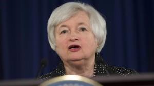 Fed will weniger Anleihen kaufen