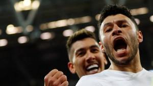 Liverpool unaufhaltsam in Richtung Meistertitel